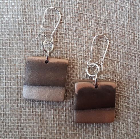 Rustic - Earrings