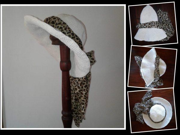 Safari Sun Hat / Safari Sonhoed