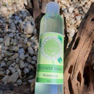 Shower Wash Rosemary - 200ml