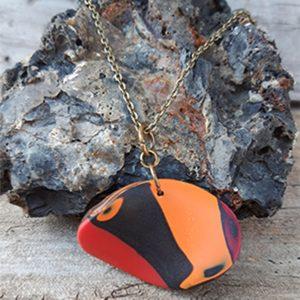 Sahara - Necklace