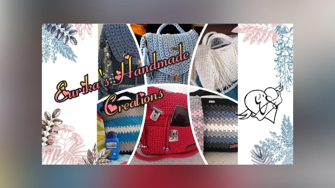 Eurika's handmade crafts