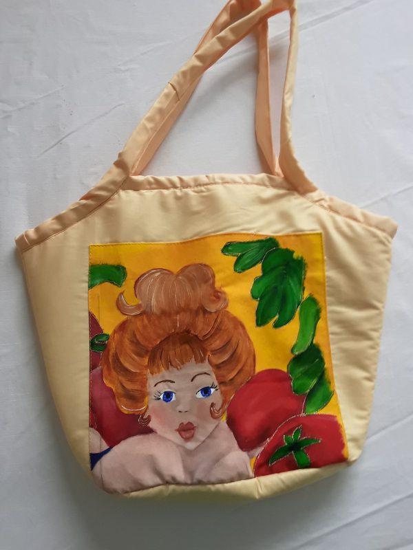 Beach/hand bag